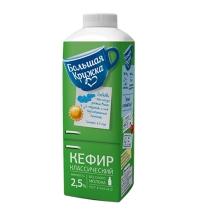 Кефир Большая Кружка 2.5% 720г