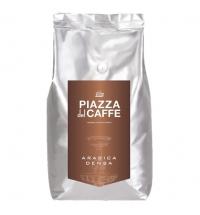 Кофе в зернах Piazza Del Caffe Arabica Densa 1кг пачка