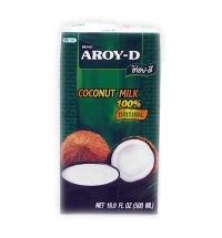 Кокосовое молоко Aroy-D 60% 500мл