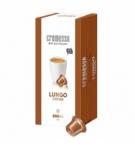 Кофе в капсулах Cremesso Crema 16шт