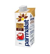 Сливки Parmalat 11% 200г, стерилизованные