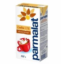 Сливки Parmalat 11% 500г, стерилизованные