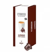 Кофе в капсулах Cremesso Fortissimo 16шт