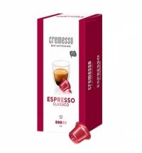 Кофе в капсулах Cremesso Espresso Classico 16шт