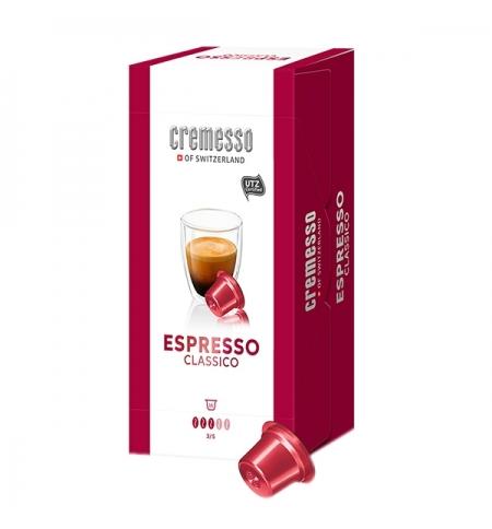 фото: Кофе в капсулах Cremesso Espresso Classico 16шт