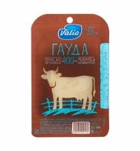 Сыр в нарезке Valio Гауда 45% 140г