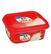 Сыр плавленый Viola сливочный 55%, 400г