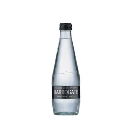 фото: Вода питьевая Harrogate без газа стекло, 330мл