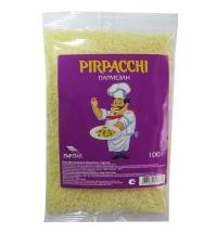 Сыр тертый Pirpacchi Пармезан 38% 100г
