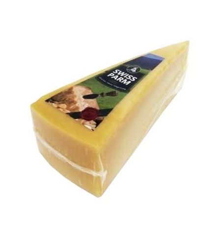 фото: Сыр твердый Lustenberger Und Durst Swissparm 1кг