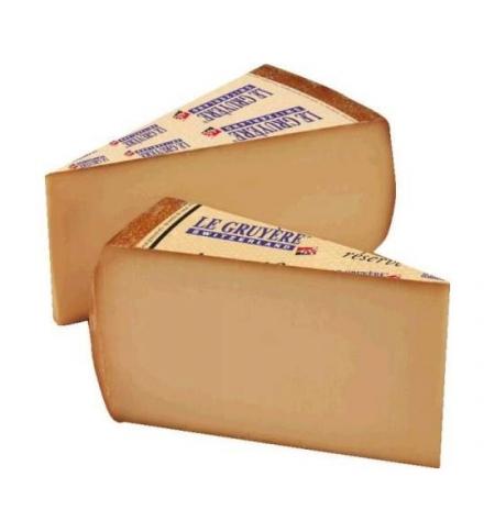 фото: Сыр твердый Le Gruyere Грюйер 45% кг