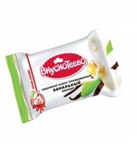 Сырок творожный Вкуснотеево Премиум с ванилью 40г