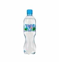 Сенежская 0,5 л вода газированная, ПЭТ