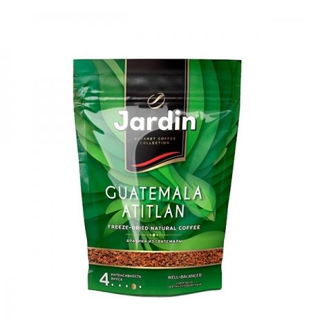 фото: Кофе растворимый Jardin Guatemala (Гватемала) 150г пакет