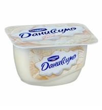 Десерт творожный Даниссимо пломбир 5.4%, 130г