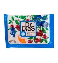 Каша льняная Dr.dias вкус вишни 18г, натуральная