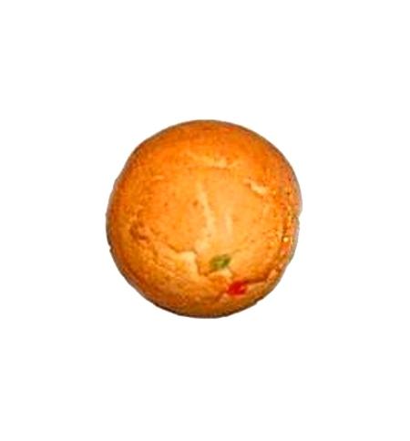фото: Печенье Юникон Творожное с цукатами 3кг