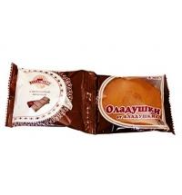 Оладушки Аладушкин с шоколадом 2шт х 50г