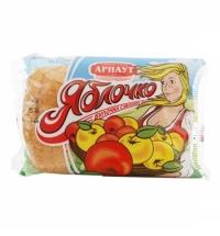 Сдоба Арнаут Булочка с яблоком 45г