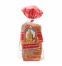 Хлеб Арнаут Столичный 700г, в нарезке
