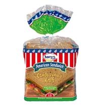 Хлеб Harry's пшенично-ржаной 470г