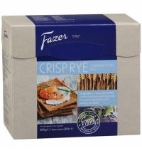 Хлебцы Fazer ржаные 200г