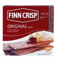 Хлебцы Finn Crisp ржаные 200г