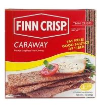 Хлебцы Finn Crisp с тмином 200г