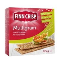 Хлебцы Finn Crisp мультизерновые 175г
