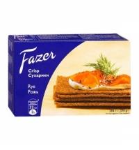 Хлебцы Fazer ржаные 370г