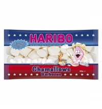 Зефир Haribo Chamallows Barbecue 300г