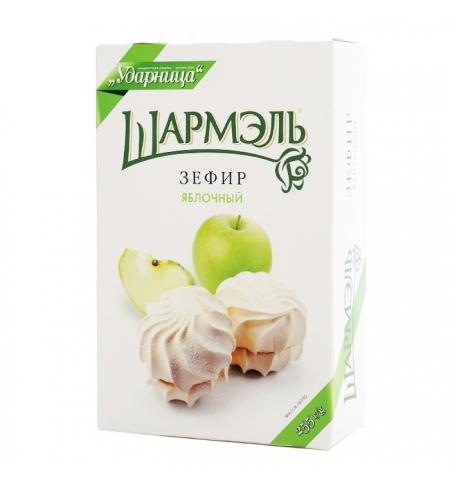 фото: Зефир Шармэль яблочный 255г