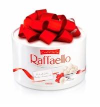 Конфеты Raffaello торт 200г
