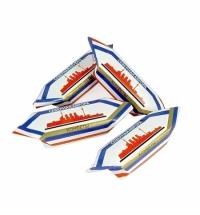 Конфеты фасованные Крупской Северная Аврора 200г