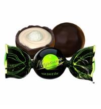 Конфеты фасованные Сладкий Орешек Марсианка чизкейк 200г., пакет