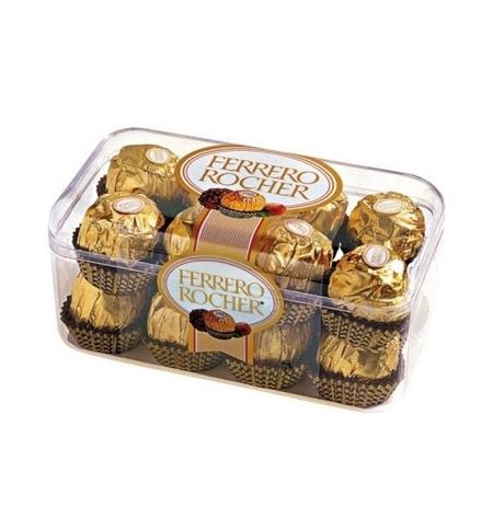 фото: Конфеты Ferrero Rocher 200г