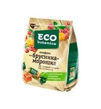 Конфеты фасованные Eco-Botanica брусника-морошка 200г