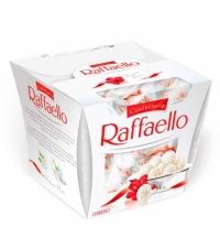 Конфеты Raffaello коробка 150г