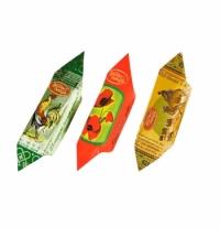 Конфеты фасованные Красный Октябрь ассорти Каракум/ Красный мак/ Петушок 700г