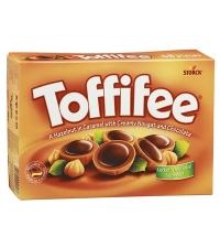 Конфеты Toffifee с начинкой 250г