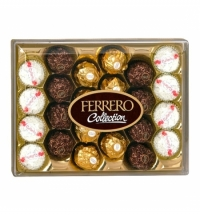 Конфеты Ferrero Collection 270г