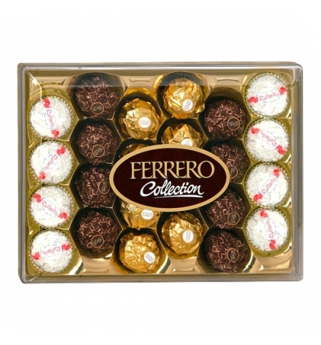 фото: Конфеты Ferrero Collection 270г