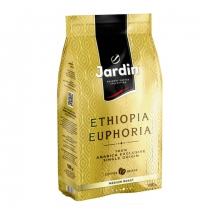 Кофе в зернах Jardin Ethiopia Euphoria (Эфиопия Эйфория) 1кг пачка