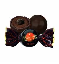 Конфеты фасованные Сладкий Орешек Марсианка мокко 200г., пакет