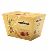 Конфеты Коркунов ассорти в молочном шоколаде 137г