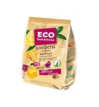 Конфеты фасованные Eco-Botanica с экстрактом имбиря и витаминами 200г