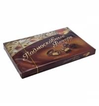 Пряники Fine Life Gingerbread имбирные с шоколадной начинкой пачка, 200г