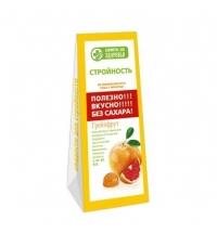 Мармелад Лакомства Для Здоровья Живые конфеты грейпфрут 170г