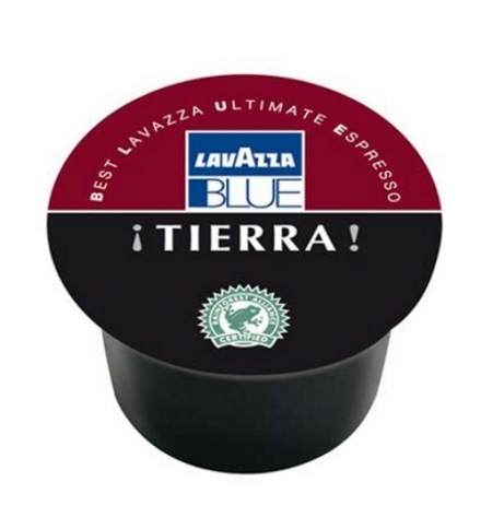фото: Кофе в капсулах Lavazza Blue Tierra 100шт