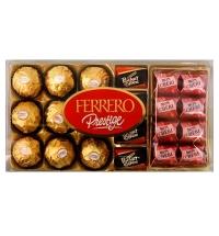 Конфеты Ferrero Prestige 246г